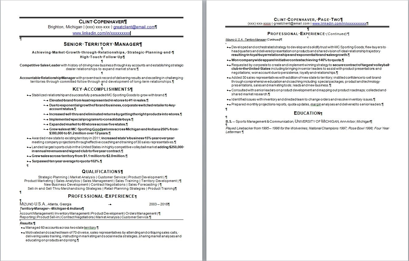 Bbb Resume Writing Services