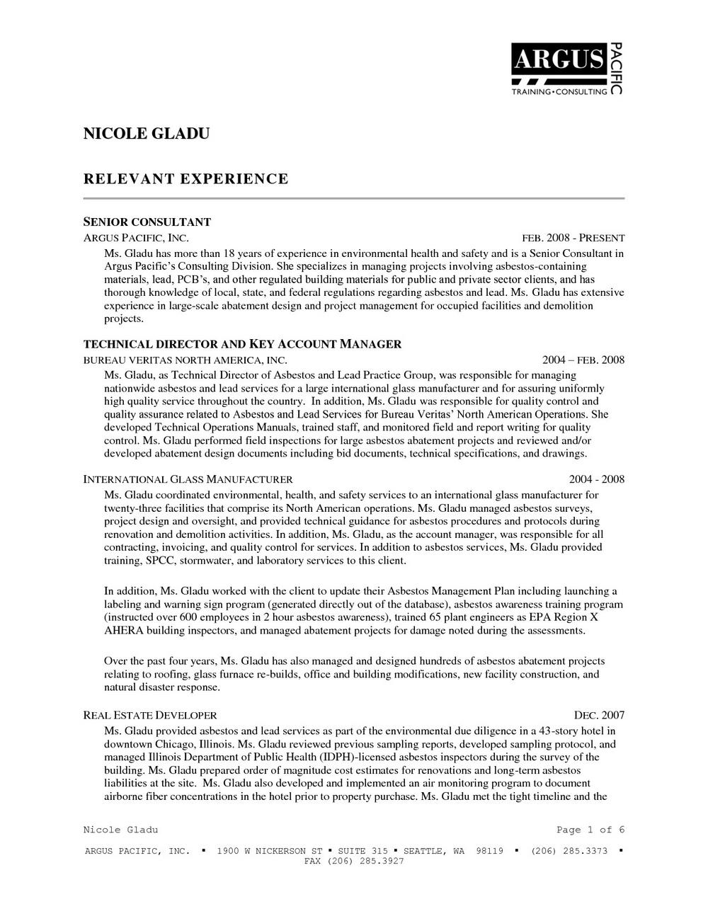 Building Maintenance Technician Resume Examplesresume Writers Bay Area