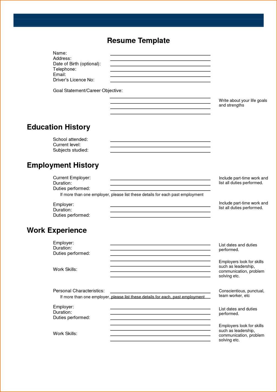 Free Download Resume Maker Professional Ultimate