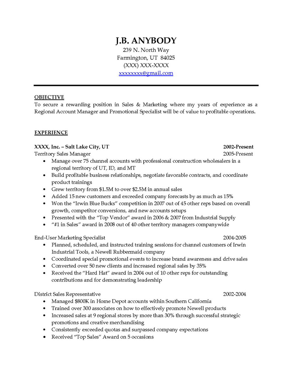 Free To Print Resume Builder