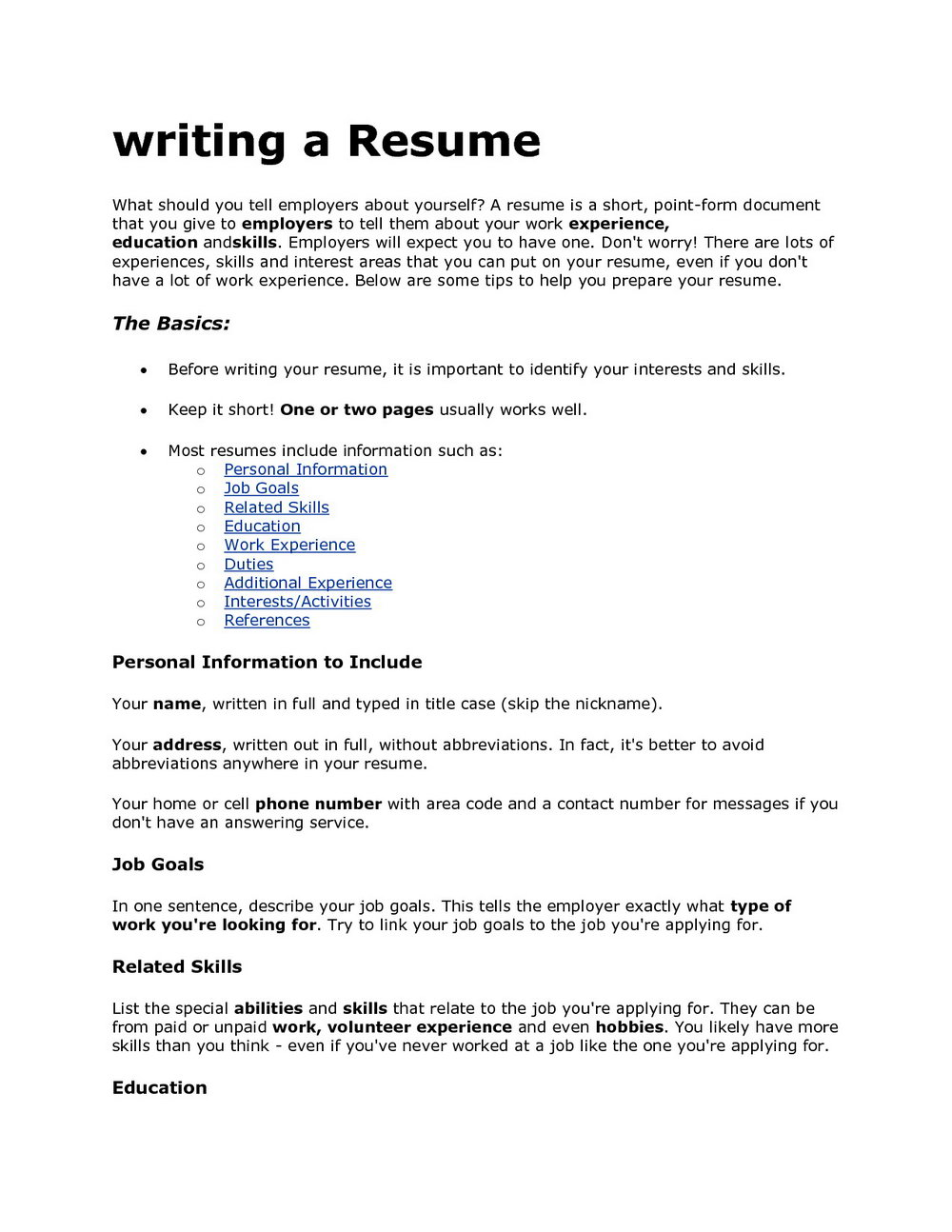 Monster Resume Writing Services Reviews