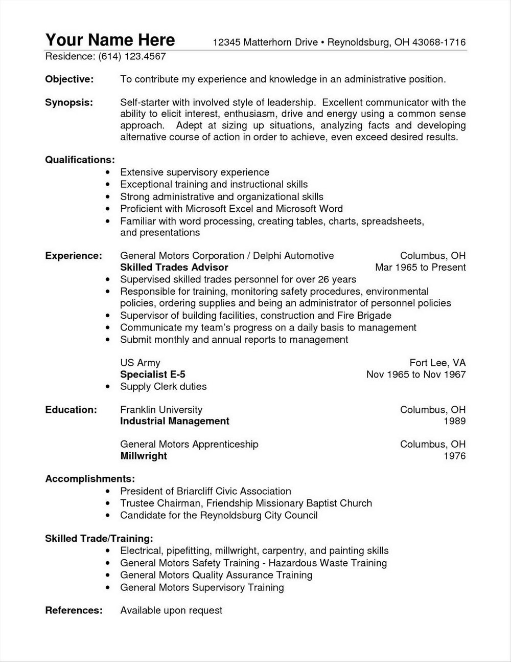 Resume Finder For Employers Free