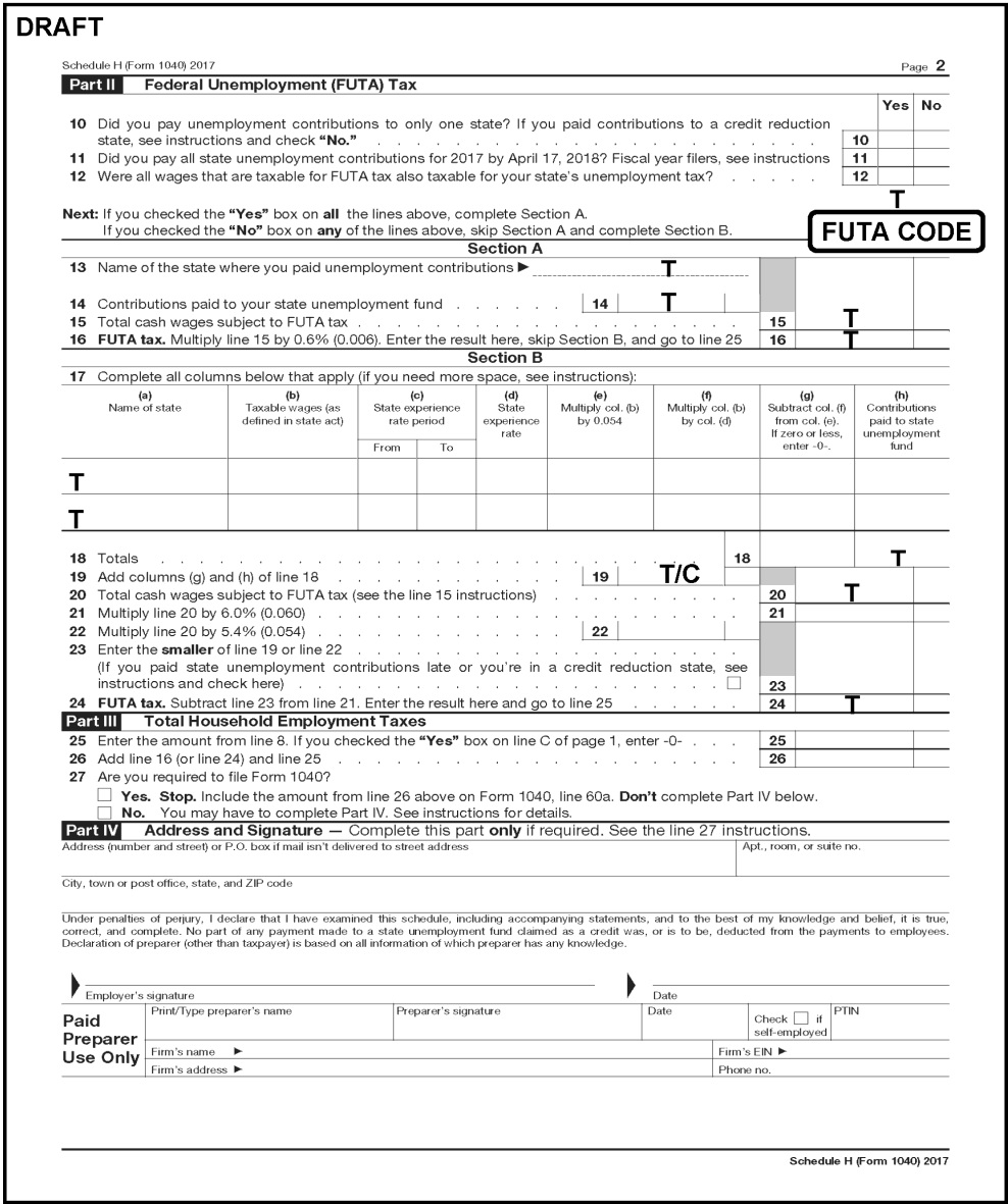 1040ez Fillable Form 2017 - Forms #MzYwNA