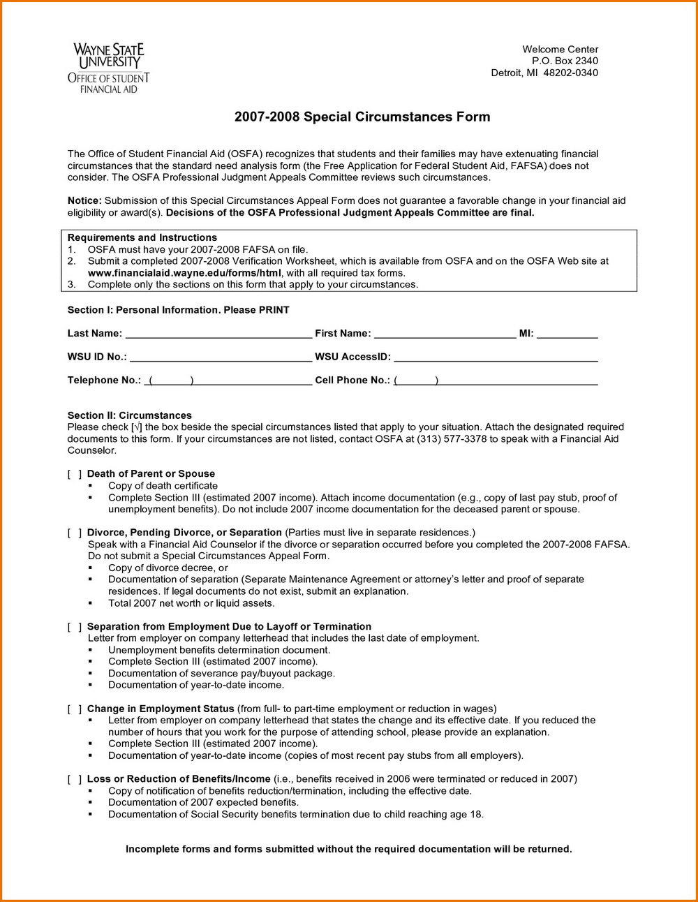 Nc Divorce Forms Pdf