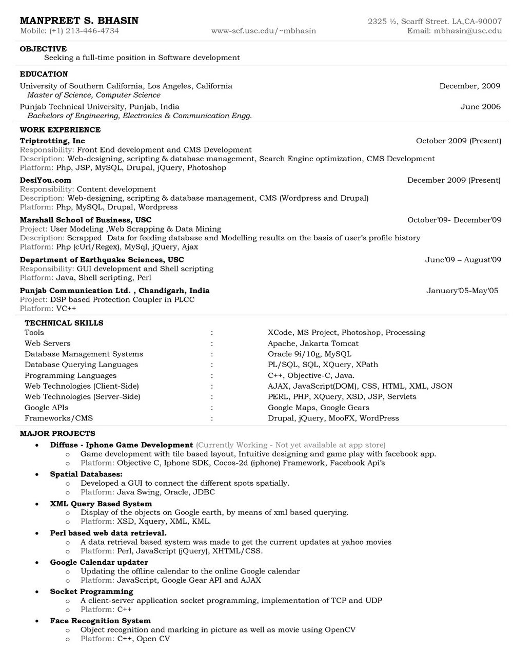 Resume Search Engines For Employers