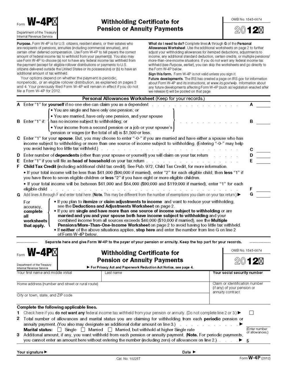 Irs W2 Forms Online