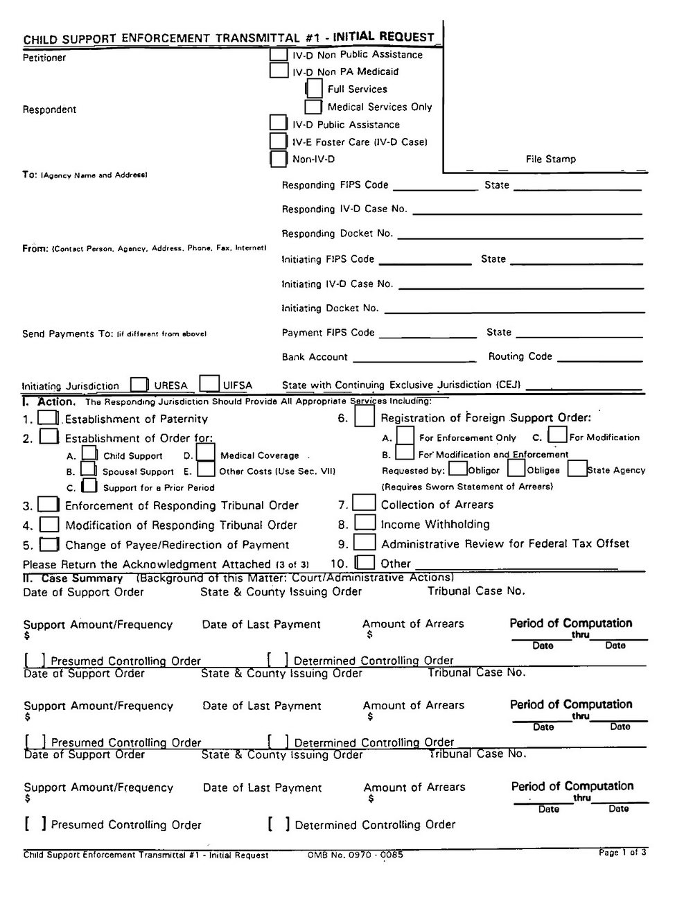 Nys Divorce Forms