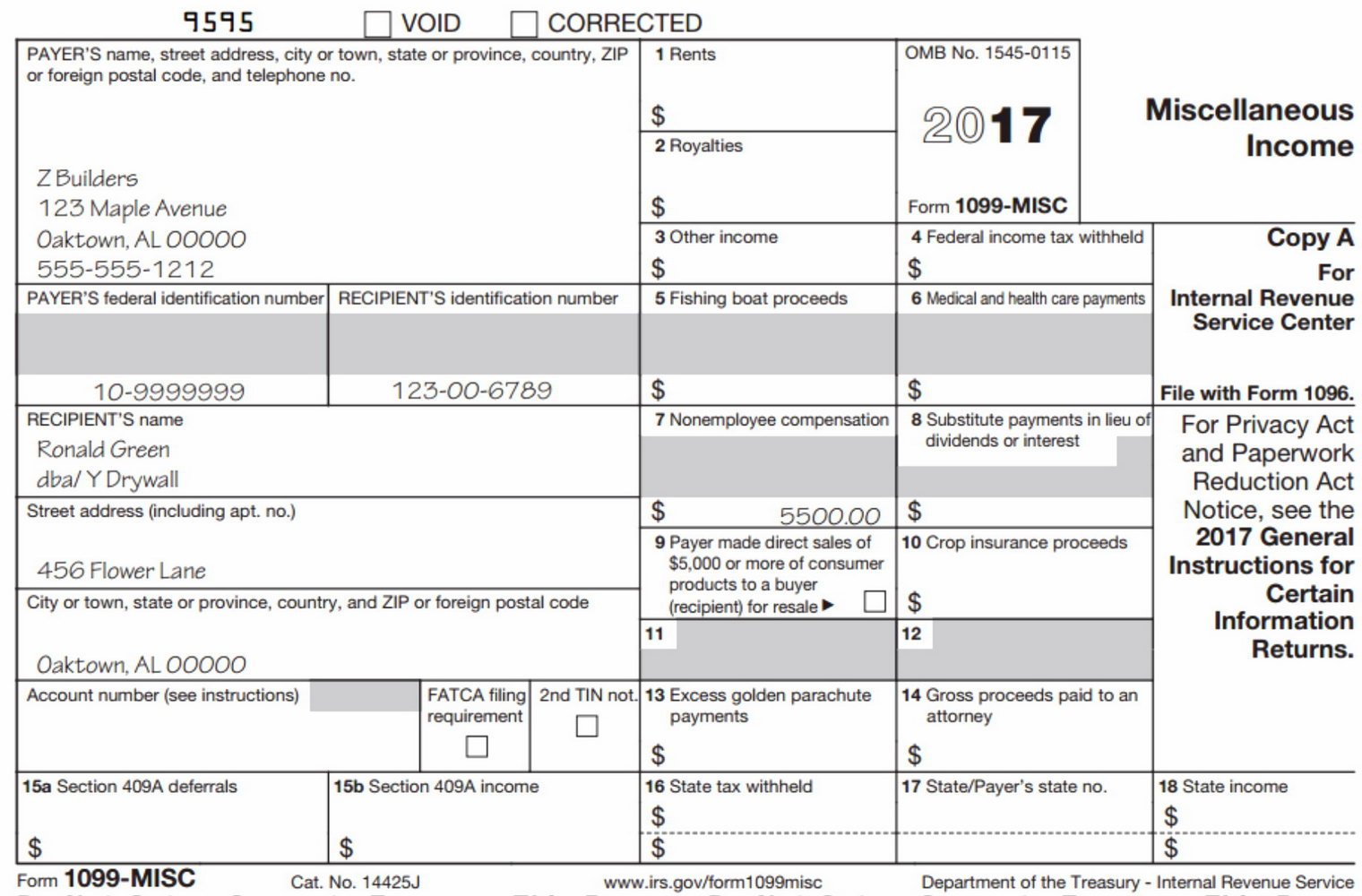 W2 Tax Forms Software Kit