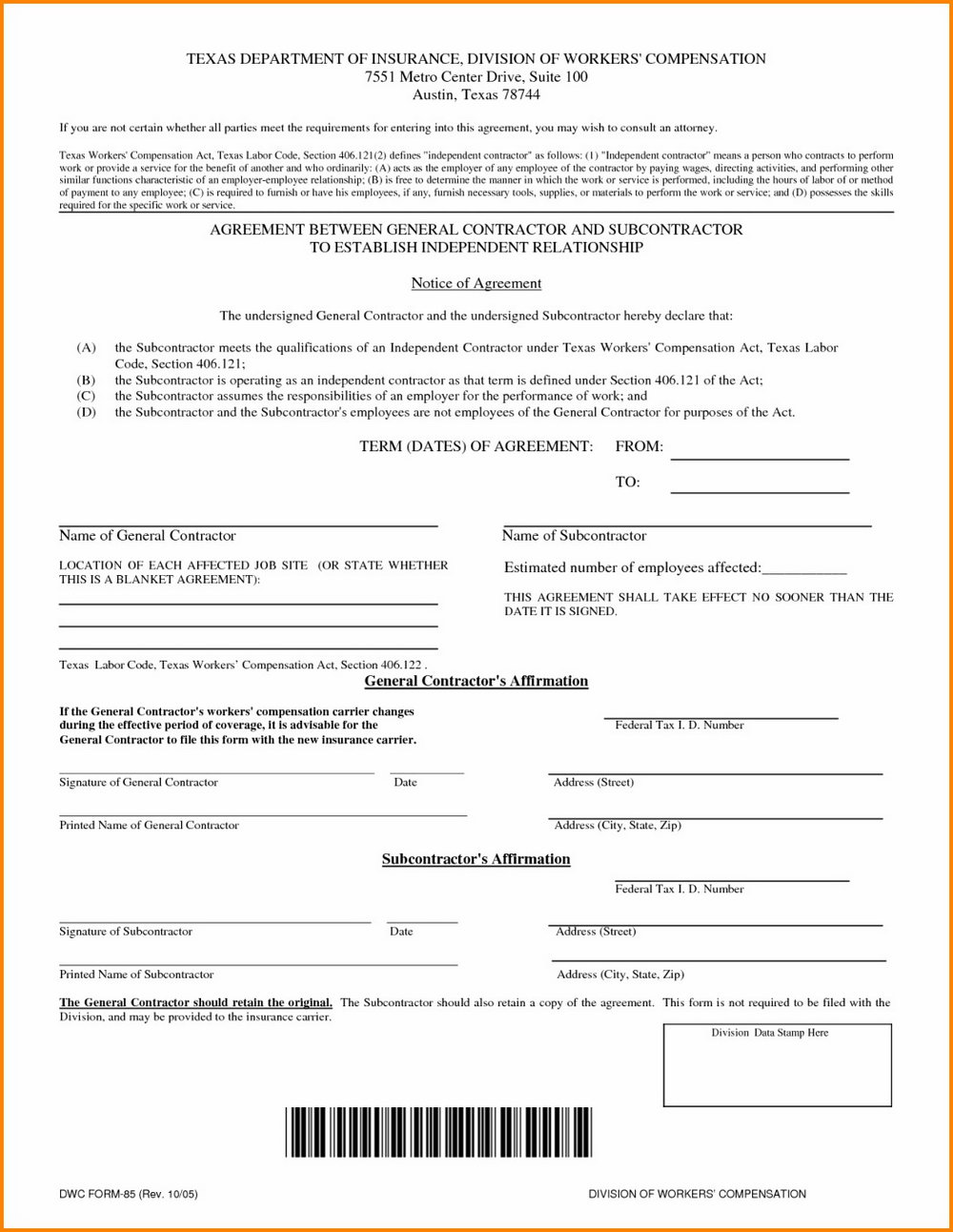 Free 1099 Misc Form To Print
