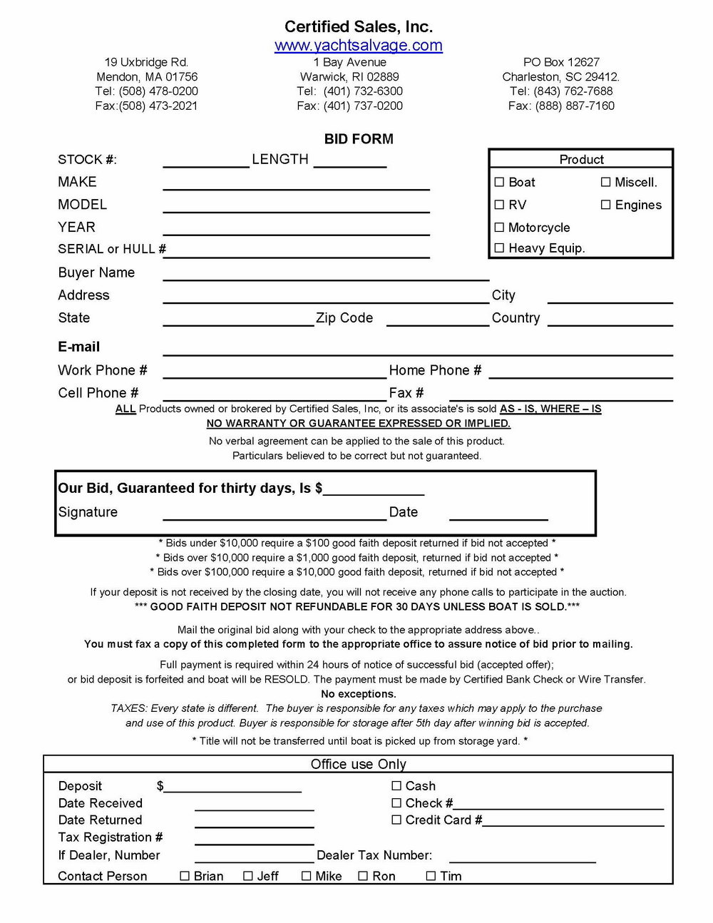 Advanced Medical Directive Form Minnesota