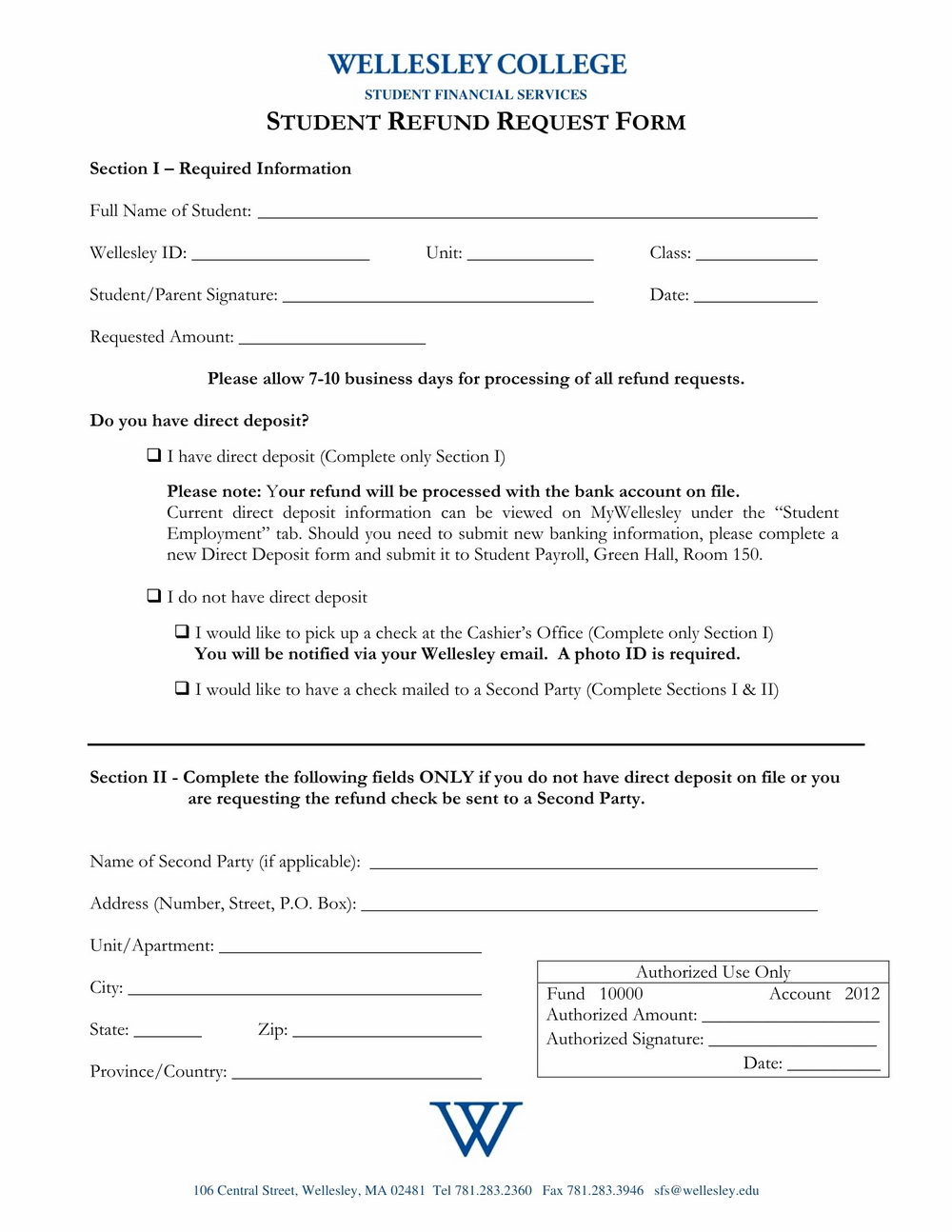 California Fmla Forms