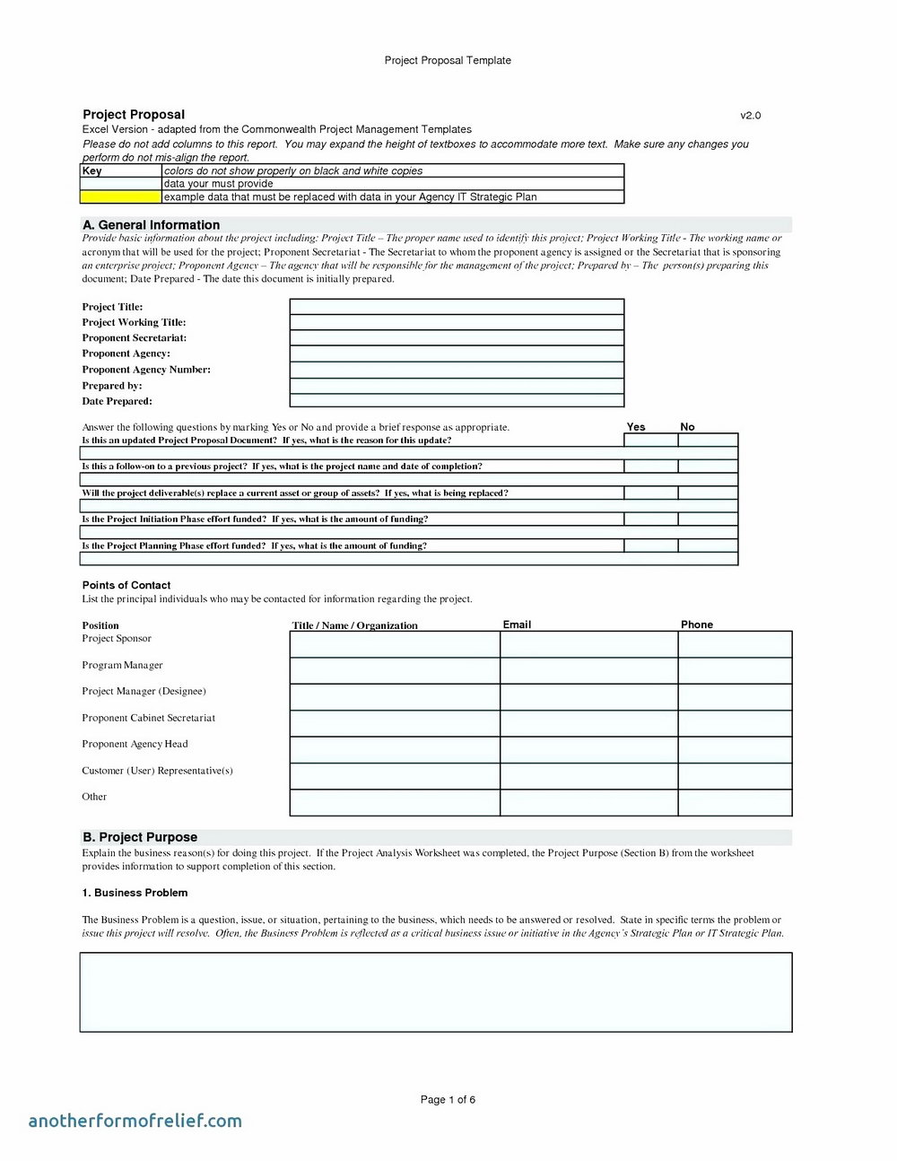 Daycare Business Plan Template Free Download