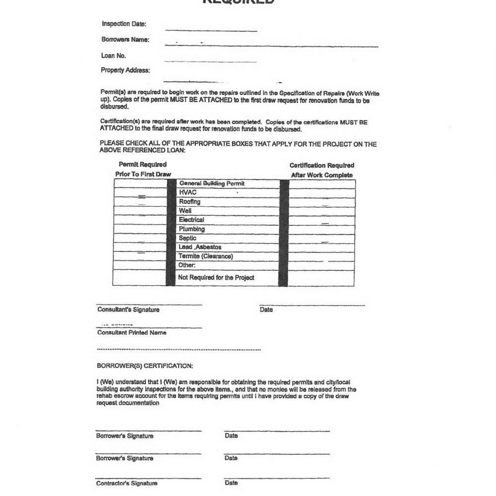 Fha Streamline Calculation Worksheet