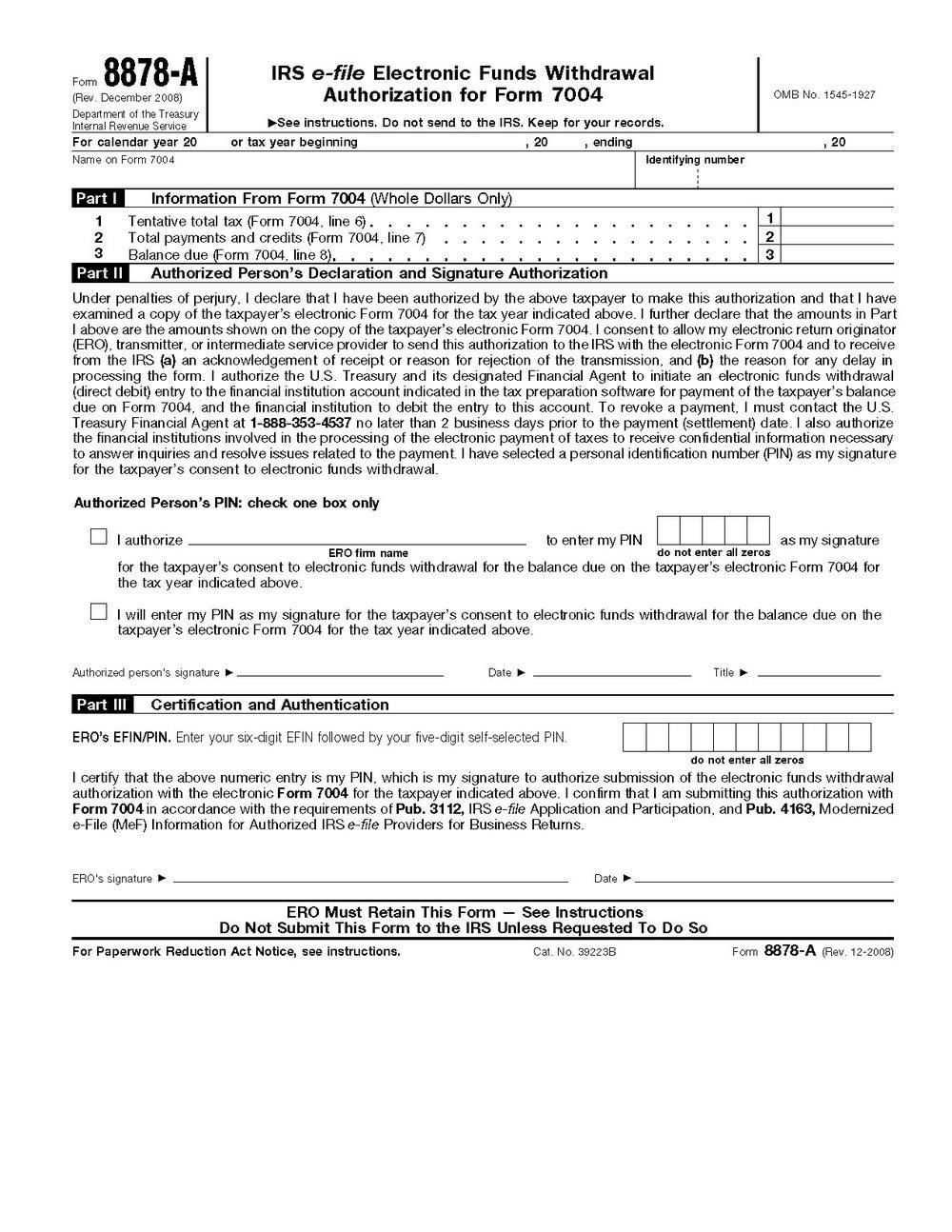 File Form 2290 Online