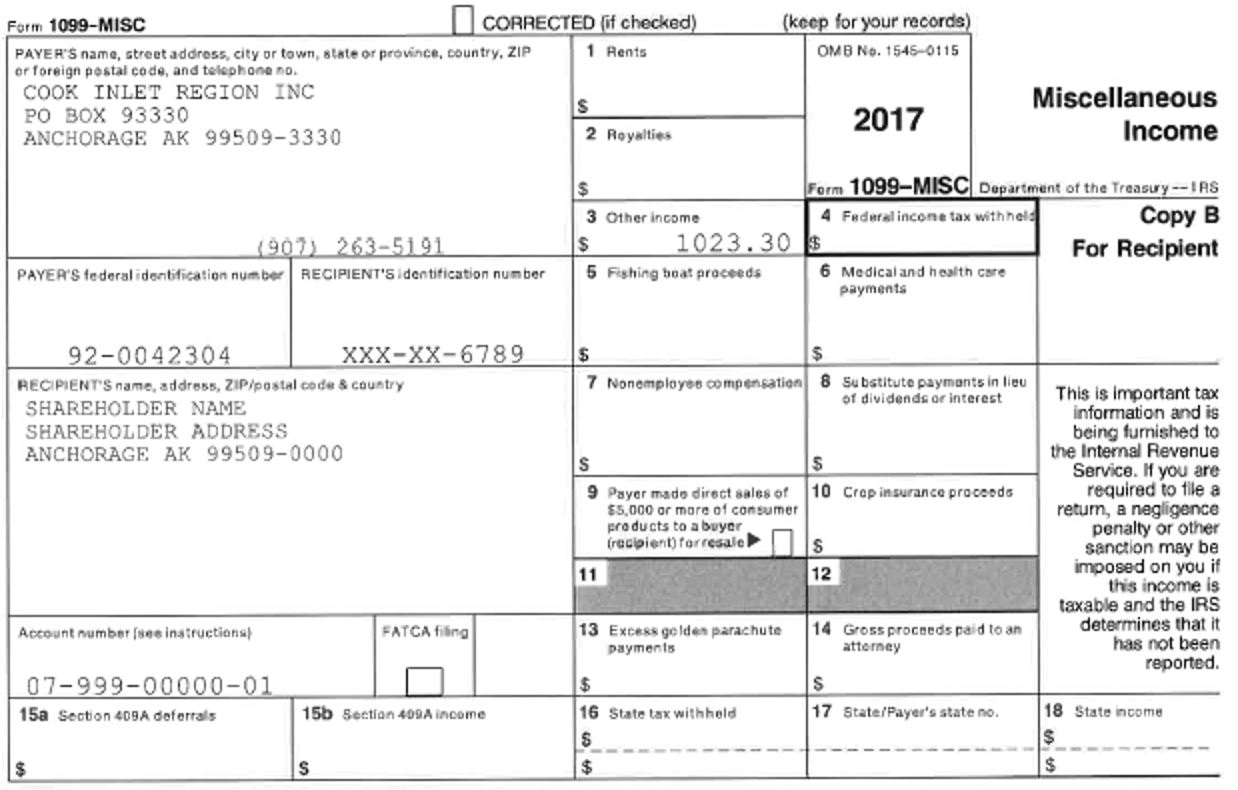 Forms 1099 Misc With Nec In Box 7