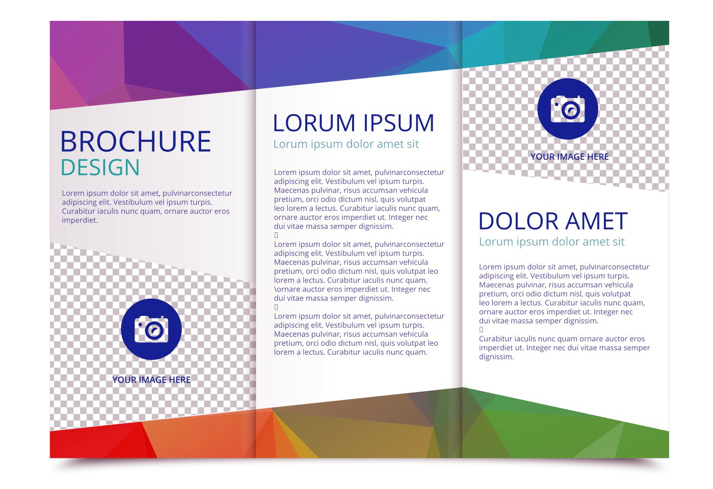 Free Brochure Templates Download