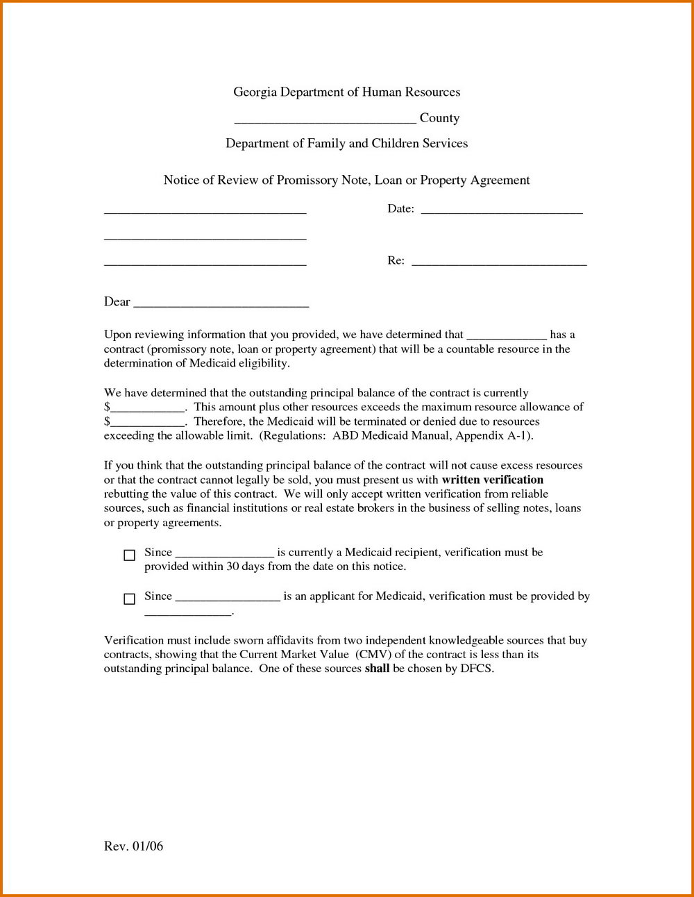 Promissory Note Template In Spanish - Templates #12566 ...