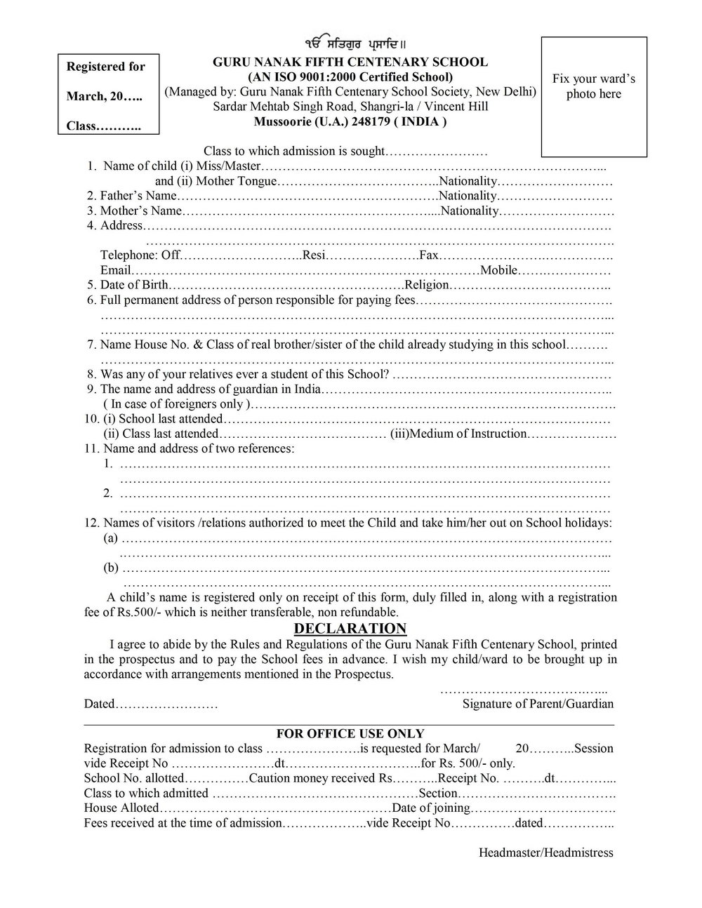 Self Employed Form 1099 Misc