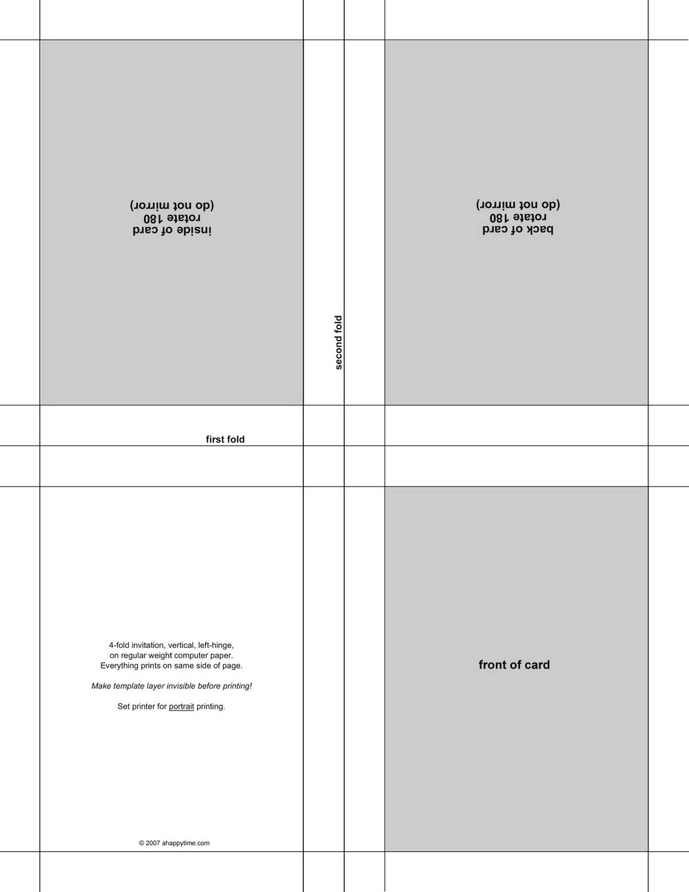 Address Label Templates For Pages