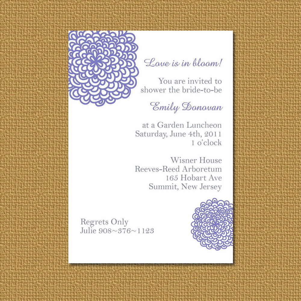 Avery Invitation Templates Free
