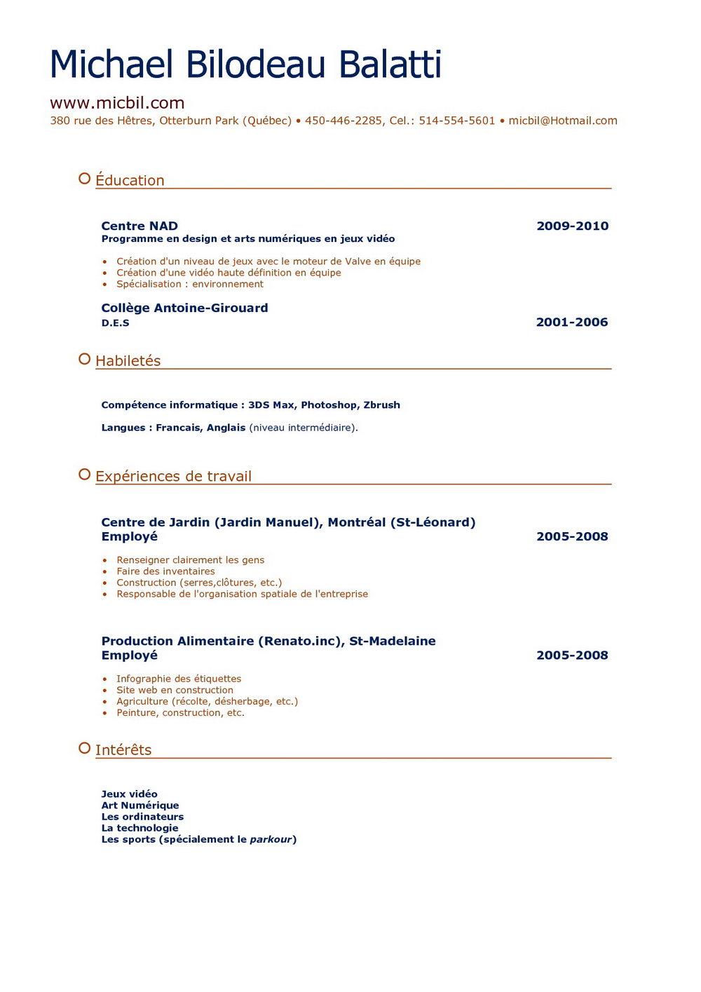 Copy Paste Resume Format - Templates #NTc2MjA | Resume Examples