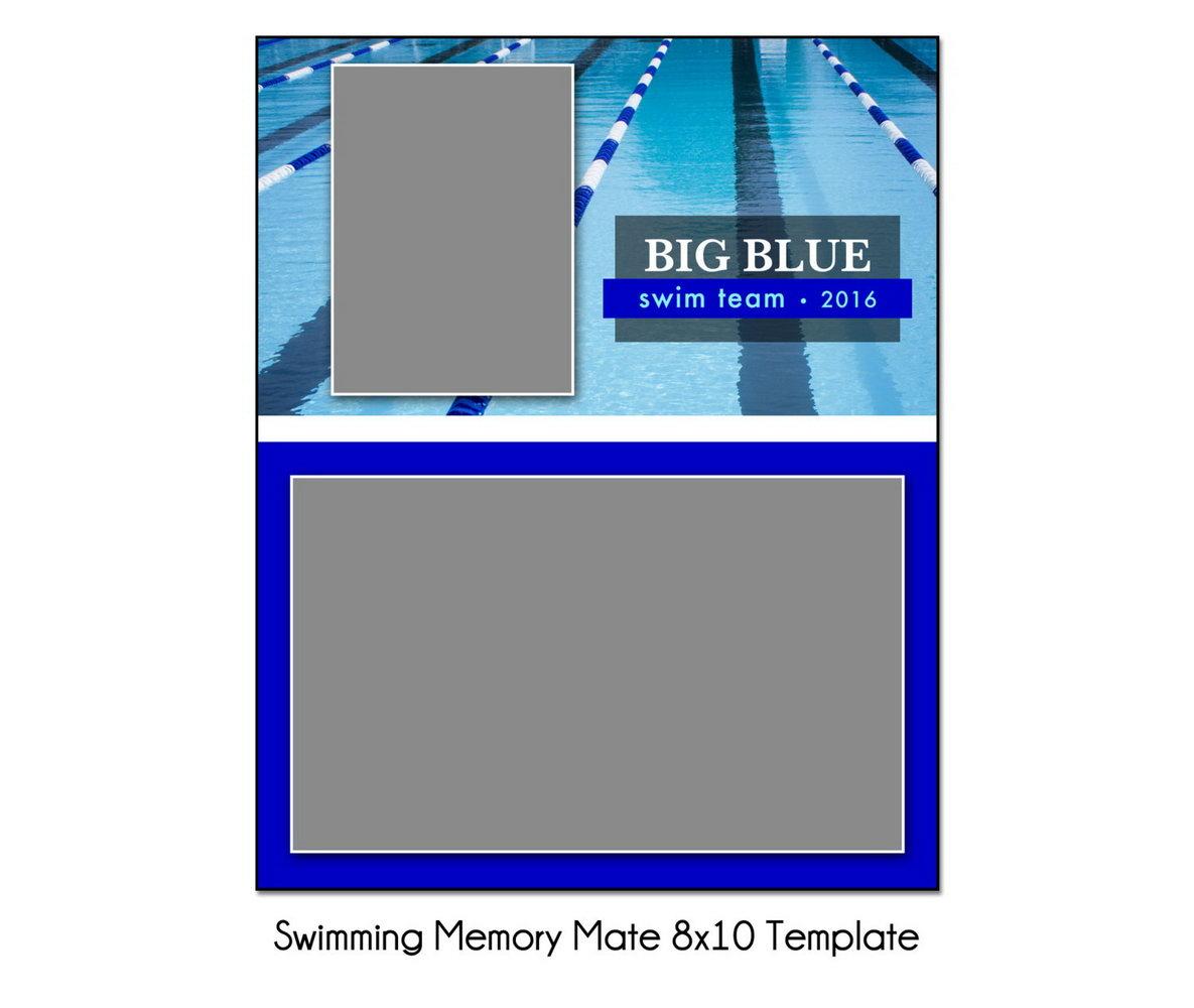 Digital Memory Mate Templates