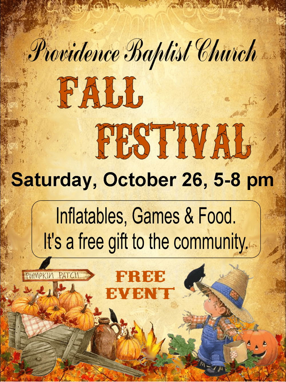 graphic regarding Free Printable Fall Festival Flyer Templates referred to as College or university Drop Pageant Flyer Templates Absolutely free - Templates