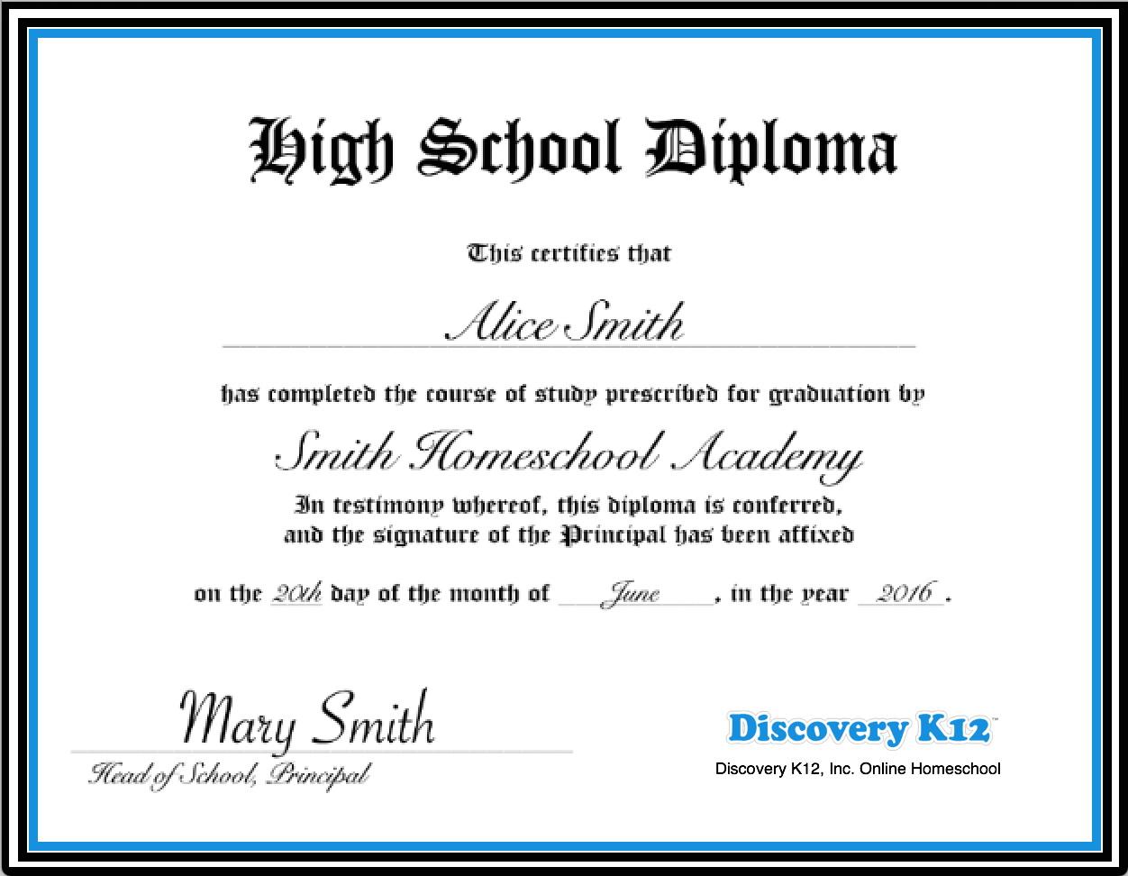 graphic relating to Homeschool Diploma Printable identify Texas Homeschool Degree Template - Templates #MTc1OTQ