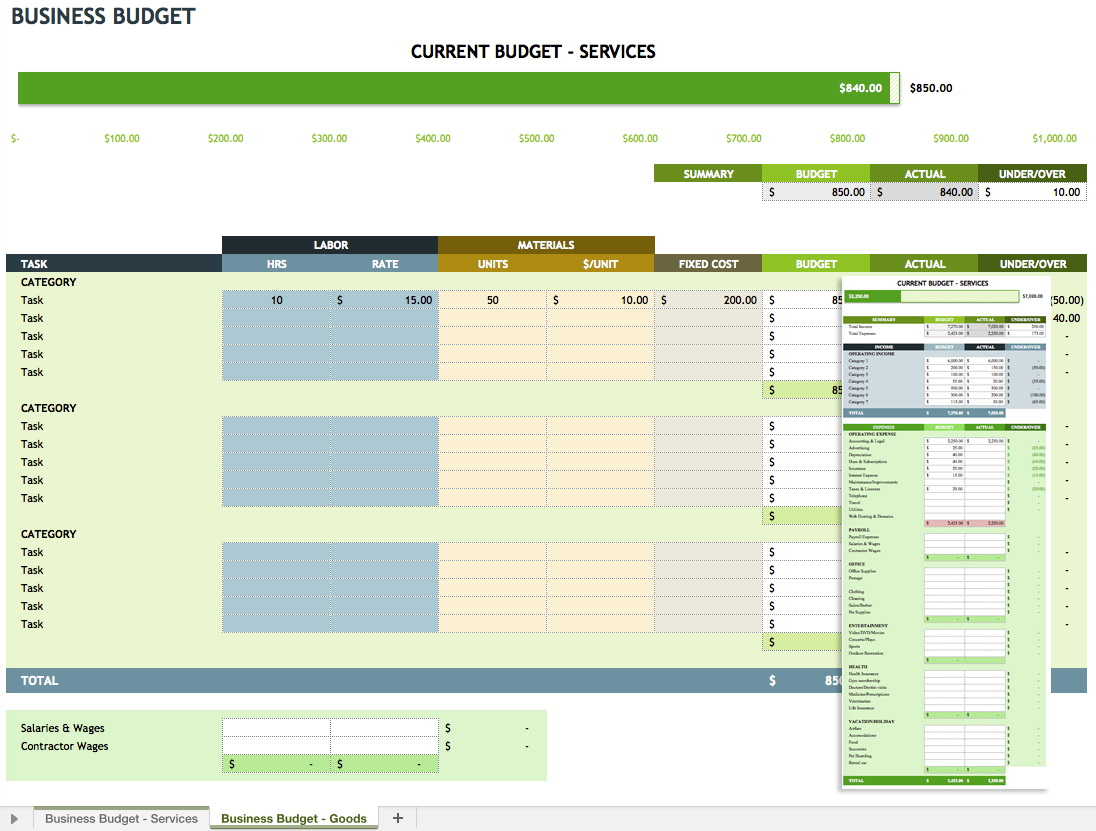 Succession Plan Template Excel