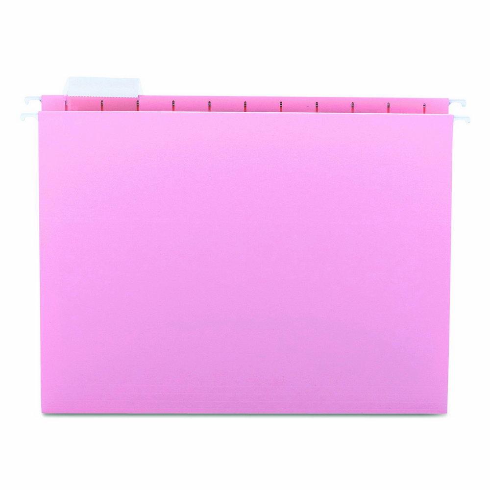 Hanging File Folder Tab Insert Template