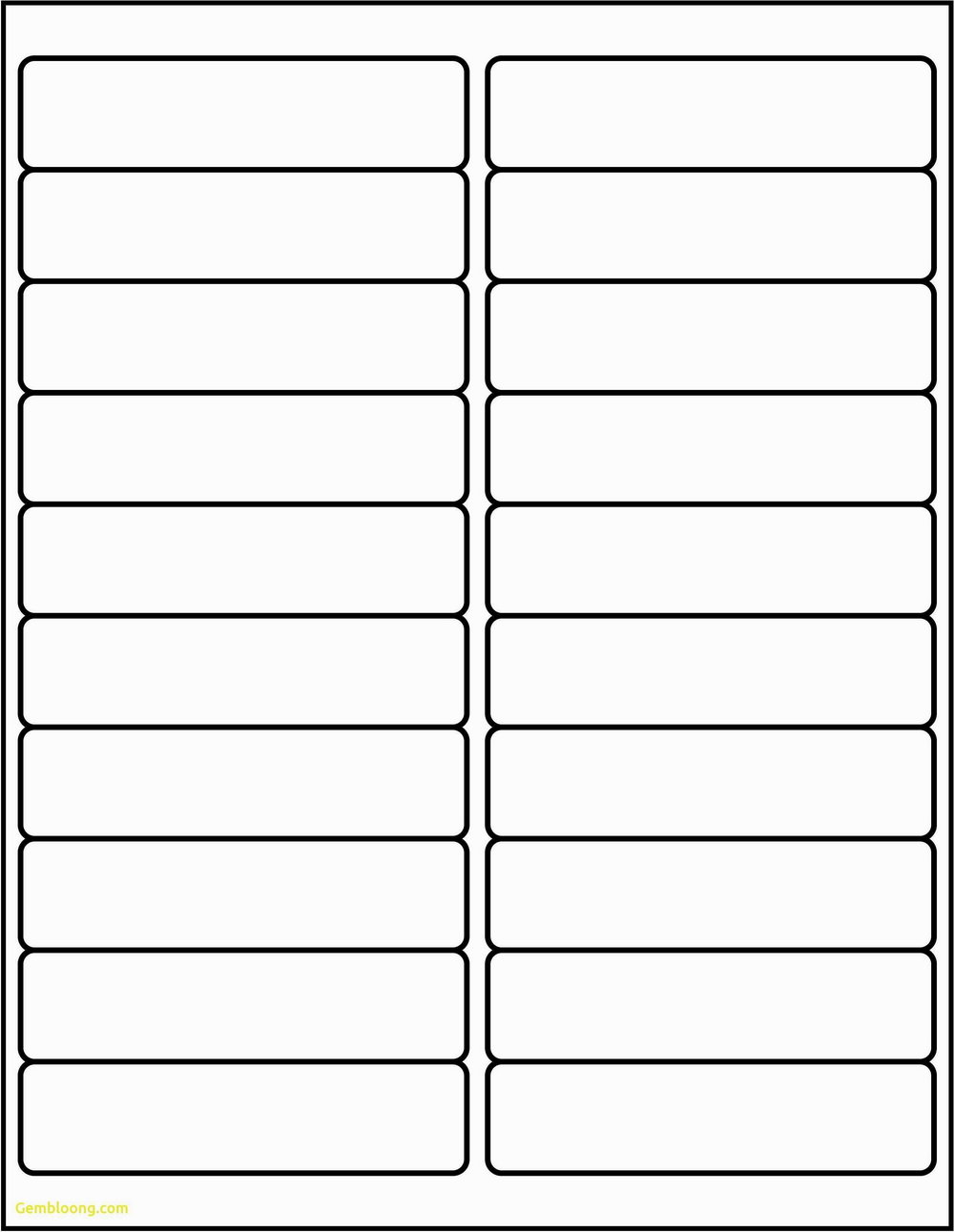 Avery Round Label Templates 24 Per Sheet