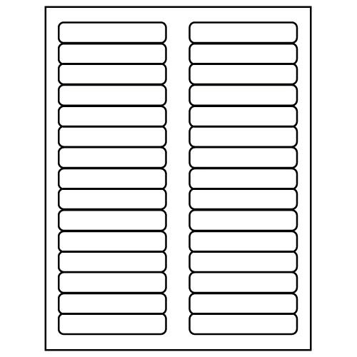 Hanging File Folder Label Template Excel