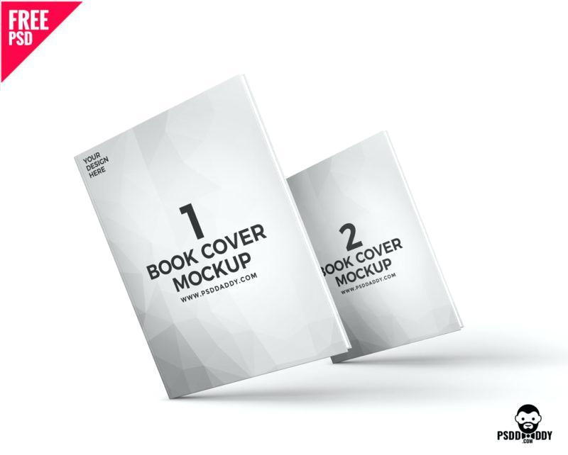 Book Cover Template Indesign Download