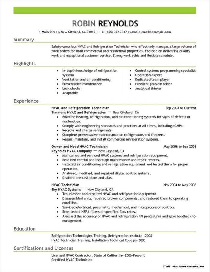 Commercial Hvac Maintenance Agreement Forms