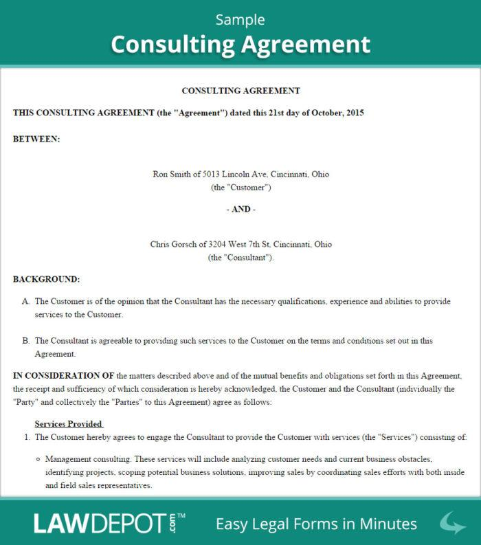 Contract Farming Agreement Sample Pdf