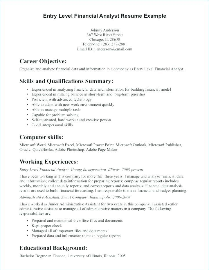 Financial Advisor Resume Template - Resumes #MTQ2NA | Resume ...