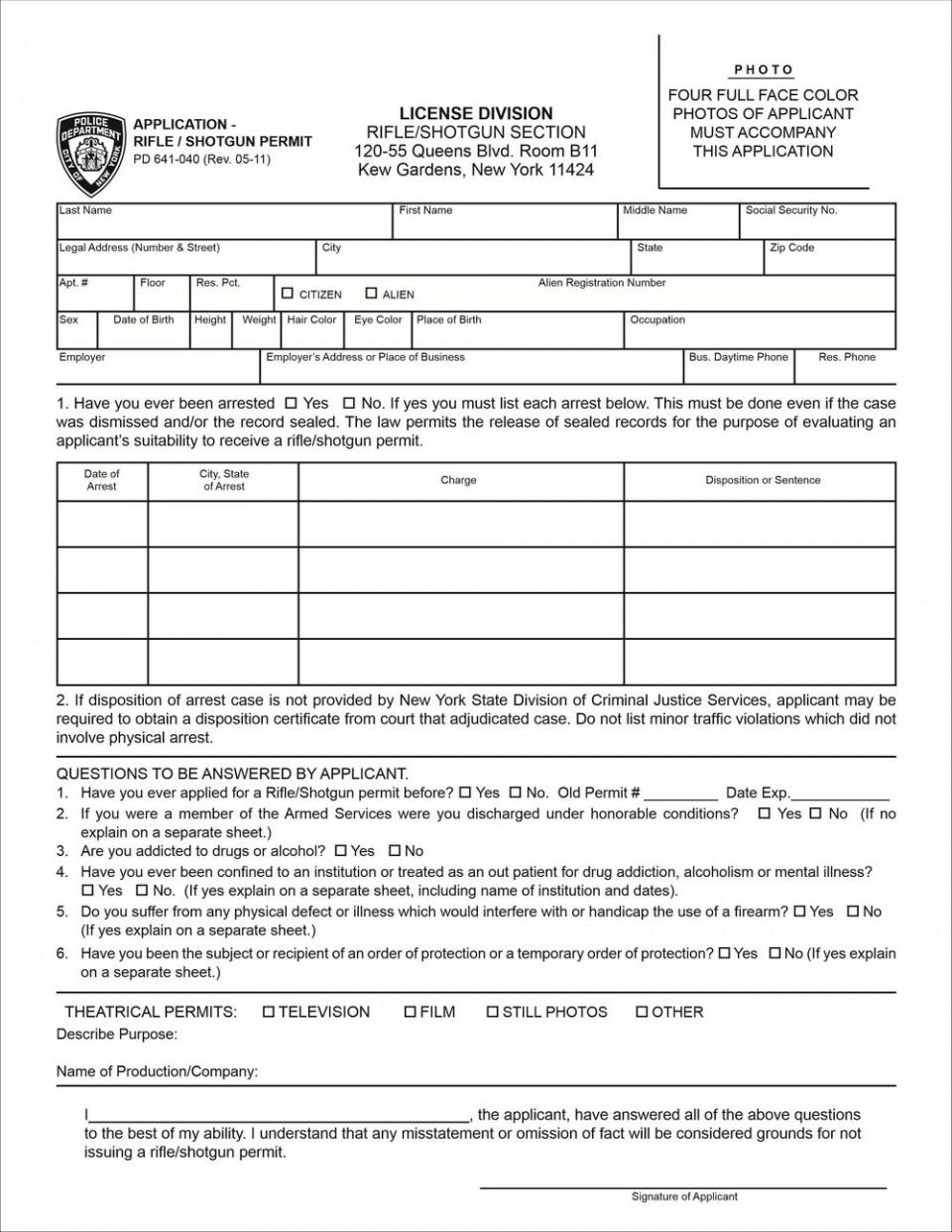 Print Indian Visa Application Form Uk