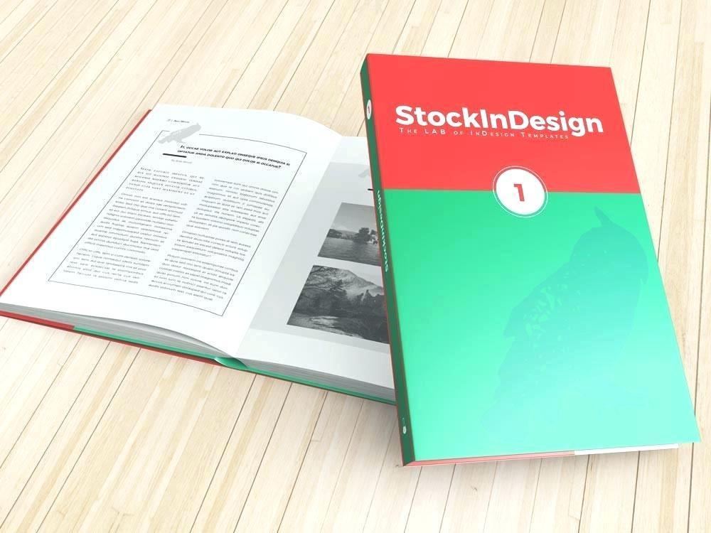 Adobe Indesign Photobook Templates Free