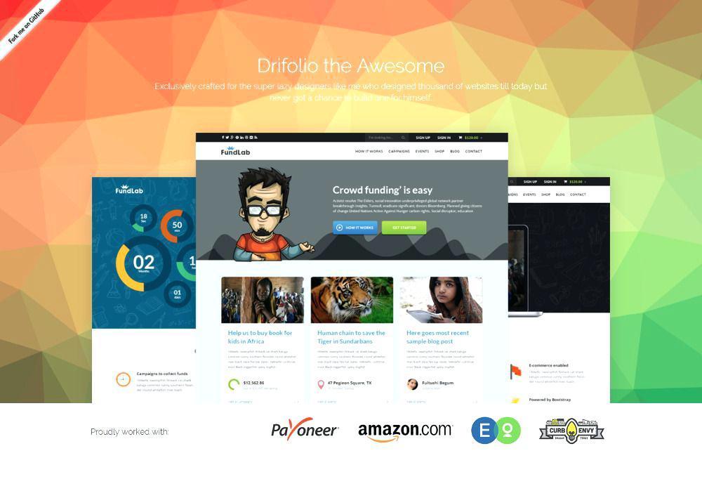 Amazon Ecommerce Templates