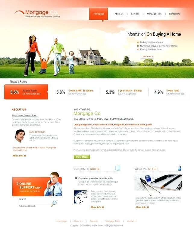 Asp.net Mvc Website Templates Free