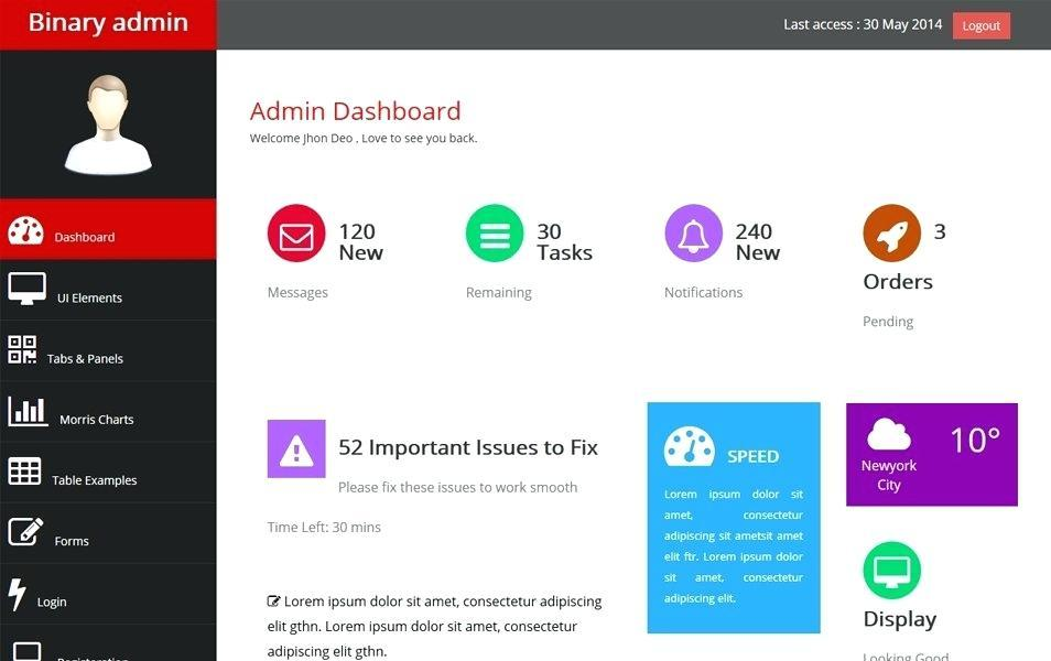 Asp.net Web Form Templates Free Download