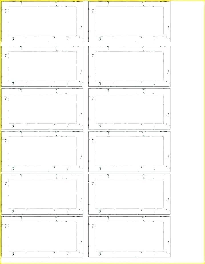 Avery Hanging File Folder Labels Template 5567