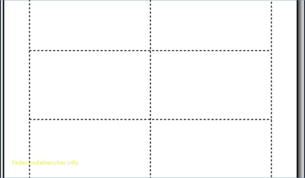 Avery Mailing Labels Template 5267
