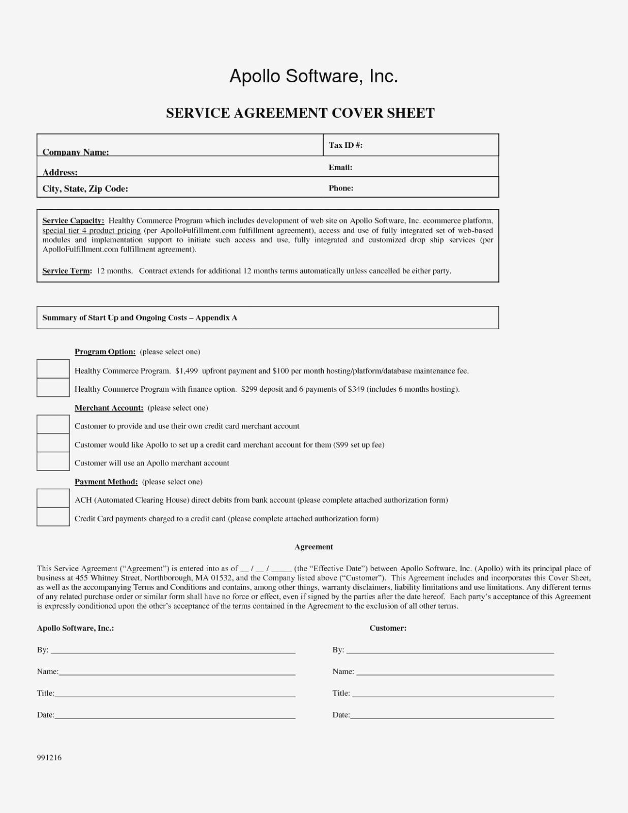 Band Partnership Contract Template