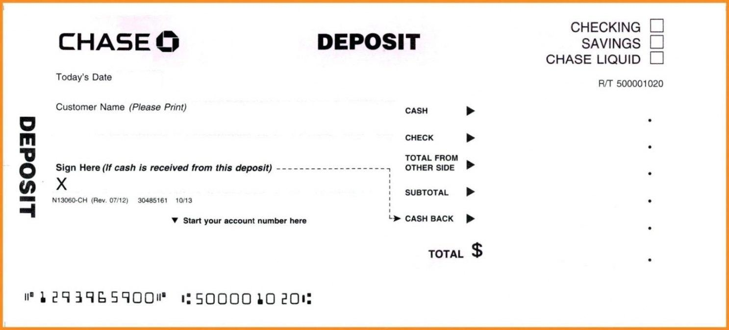 photograph regarding Free Printable Deposit Slips Template for Quickbooks called Absolutely free Printable Deposit Slips Template - Templates #NzkyNjE