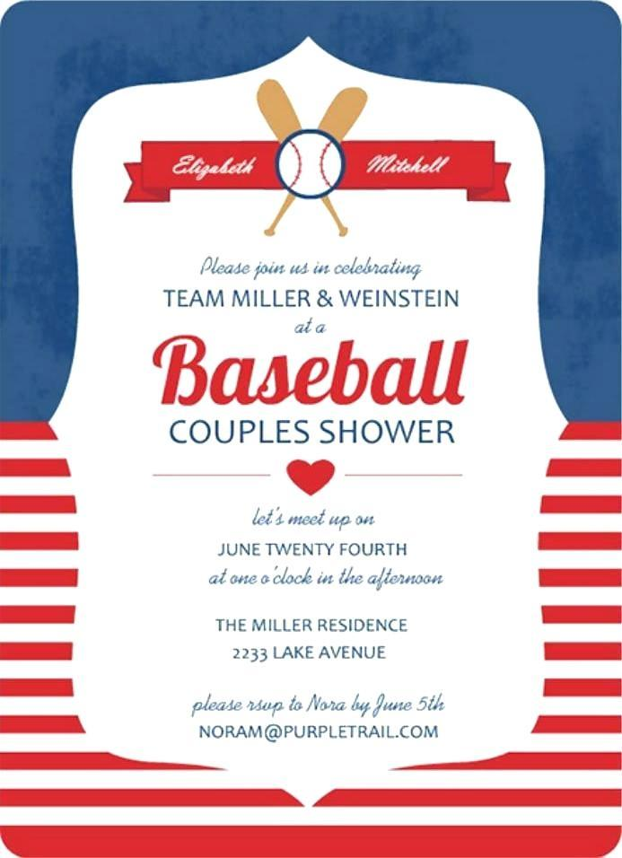 Baseball Ticket Invitation Template Free Download
