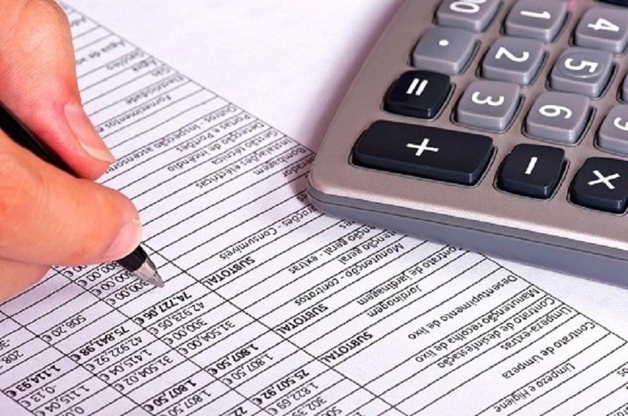 Bookkeeping Services Website Templates