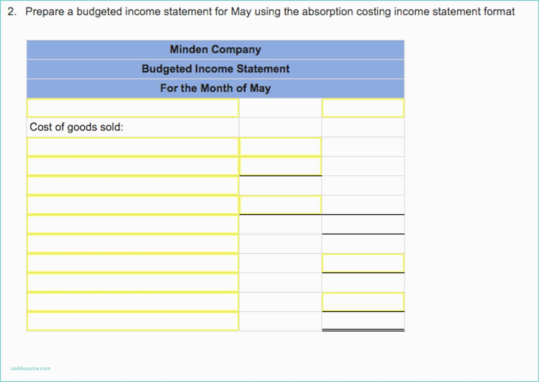 Bookkeeping Templates For Self Employed Excel