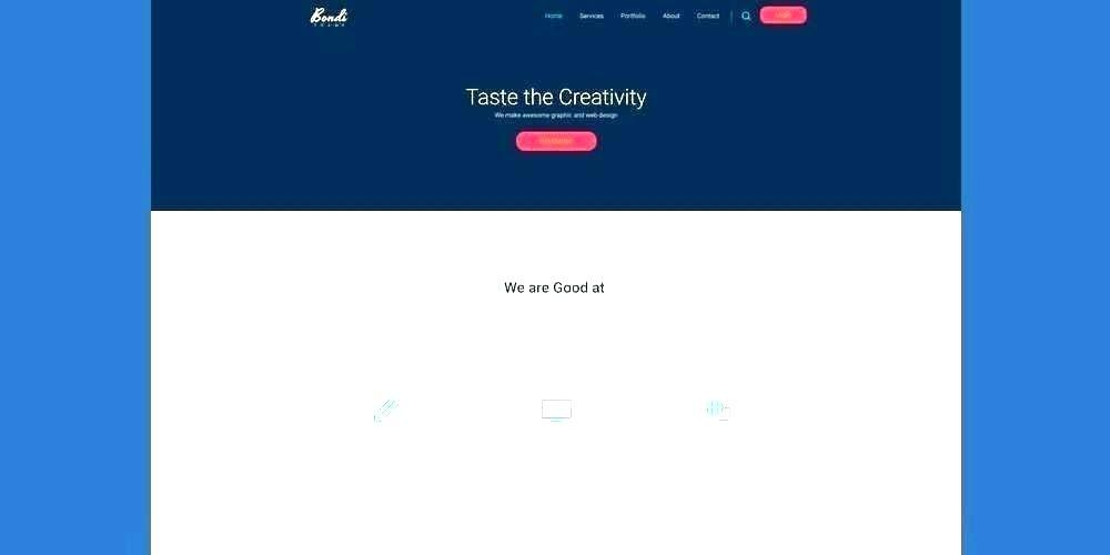 Bootstrap 4 Shopping Cart Template Free Download