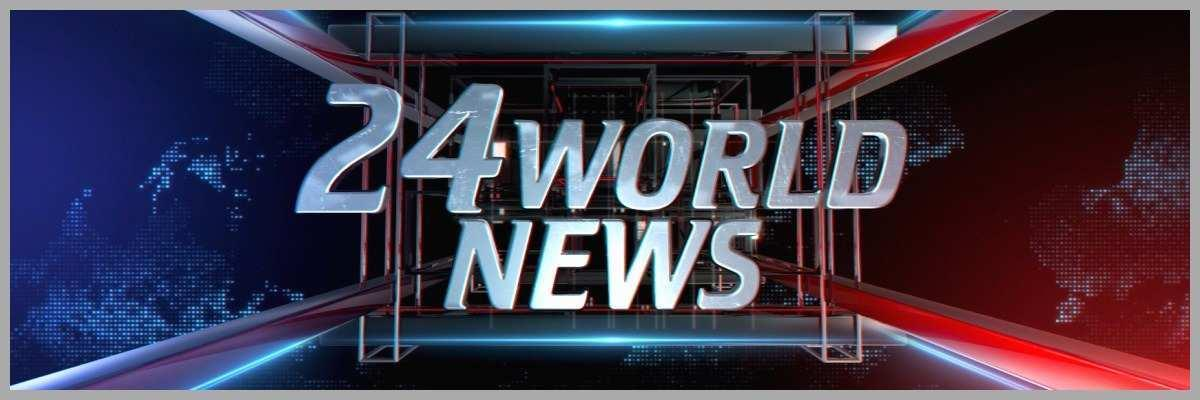 After Effects Template Broadcast News Package News Intro